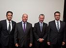 Práticos e armadores internacionais fazem acordo visando segurança marítima